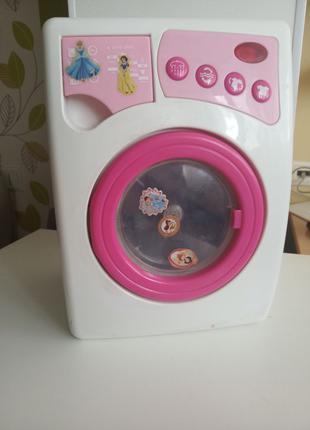 Детская стиральная машинка (игрушка)