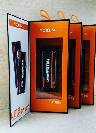 Аккумулятор MOXOM SAMSUNG I8552 G355 G360 G361 J200 J2 ГАРАНТИЯ