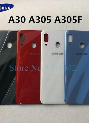 Задняя крышка Samsung A105F A205F A20 A305F A30 A405F A40 A505...