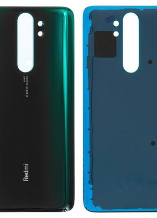 Задняя крышка Xiaomi Redmi Note 8 Pro, GRAY & GREEN & WHITE !!!