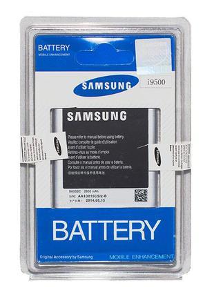 Аккумулятор Samsung I9500 Galaxy S4, G7102 Galaxy Grand 2 Duos,