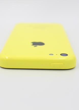 Apple iPhone 5c 8GB Yellow Neverlock