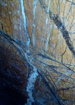 Глянцевое сияние мрамора, неповторимые узоры, твердость