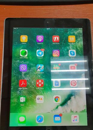 Apple Ipad 4, 16gb
