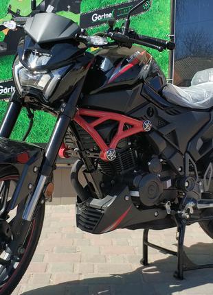 Мотоциклы, Дорожный мотоцикл, Стрит Lifan SR200