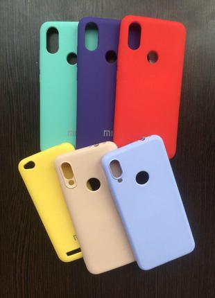 Чехол для Xiaomi Redmi 5/5а/5 plus/note 5/6/6a/7/note 7/mi a2 /Mi
