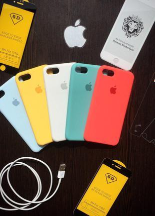 Чехол для Iphone 6S/6Splus 7/8 7/8plus X/Xs max / XR / 11 / 11 Pr
