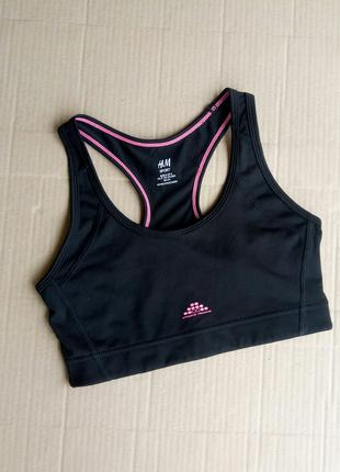 Жіночий Спортивний Топ H&M для бігу та фітнесу