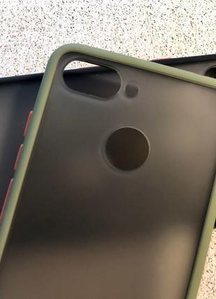 Чехол  для Xiaomi Redmi 6