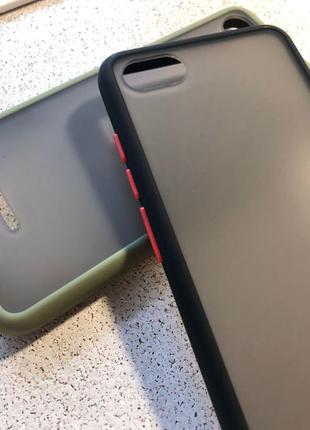 Чехол  для Xiaomi Redmi 6a