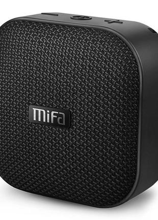 Bluetooth блютуз колонка Mifa TWS A1 5-15W