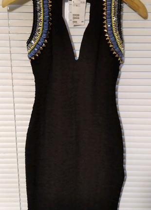 Платье вечернее H&M