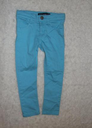 джинсы мальчику 4 года