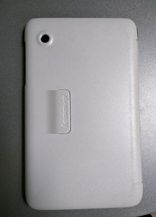 Планшет-телефон леново + чехол і зарядка є слоти під сімкарту і к