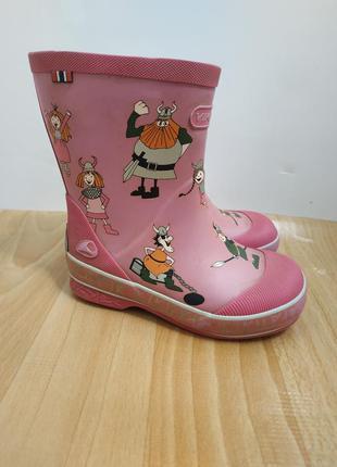 Гумові чобітки viking