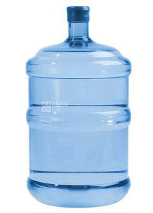 Доставка знаменовской воды