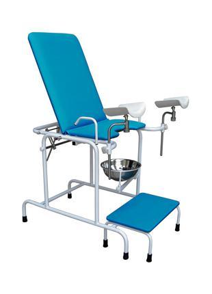 Крісло гінекологічне КГ-2М