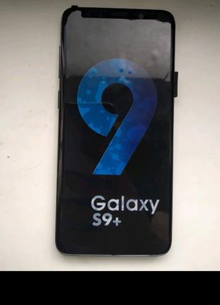 Samsung Galaxy s9+(реплика)