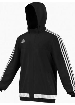 Ветровка adidas tiro 15 all weather jacket