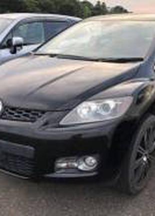 Разборка Mazda CX7 Запчасти Мазда СХ7 Ремонт СТО