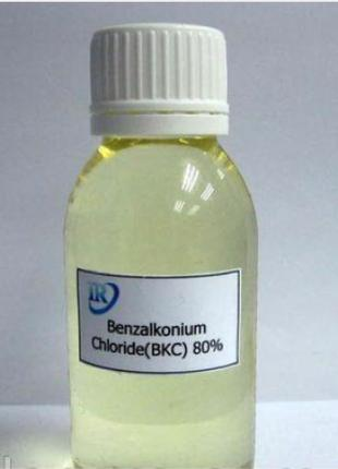 Бензалкония хлорид, 50 мл.