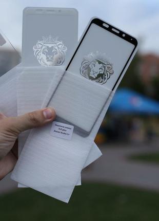 Защитное стекло Xiaomi Redmi 7/Note 7/Mi a1 a2 lite/Mi Play/6/5