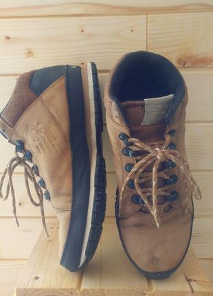 Мужские ботинки New Balance 754