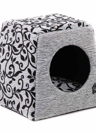 Дом для кота Оскар (36*36*34см)