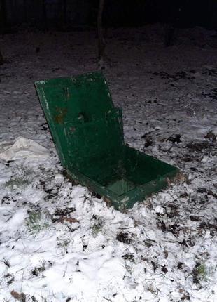 Погреб гараж Комфорт Таун