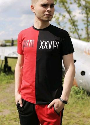 Летний Комплект ПРМ красный