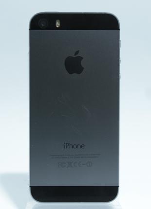 Apple iPhone 5s 16GB Space