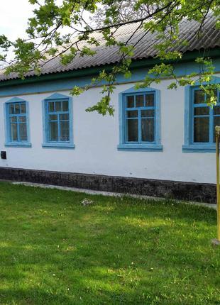 Будинок смт.Ситківці, Немирівський район