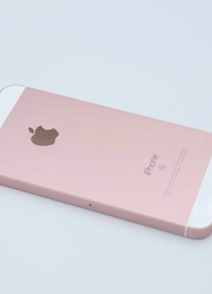 Apple iPhone SE 64GB Rose Neverlock