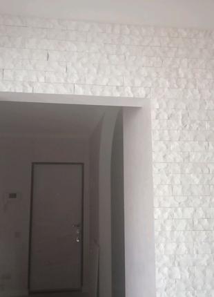 Ремонт, отделка монтаж демонтаж гипсокартон плитка ламината