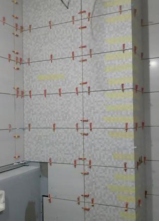 Плиточник. Ремонт ванной комнаты под ключ.
