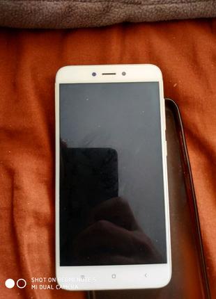 Xiaomi redmi 4x 4/64