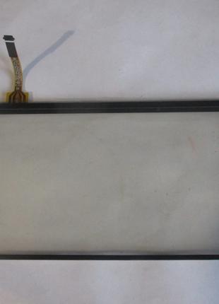 тачскрин на магнитолу магнитолу nissan leaf магнитола  оригинал