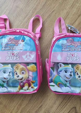 Детский термо рюкзак Щенячий патруль Скай Эверест