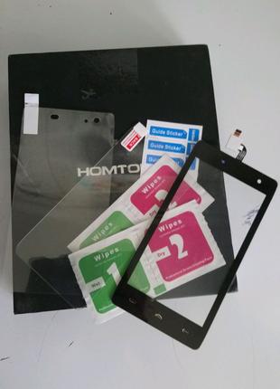 Сенсор на Homtom HT20 Pro
