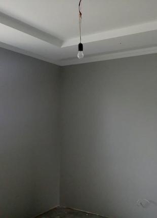 Ремонт квартир под ключ Бровары. Гипсокартонные работы