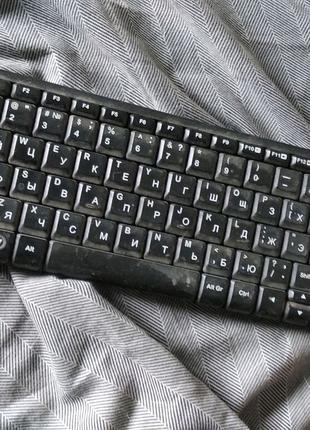 Logitech k220 безпроводная клавиатура без юсб модуля