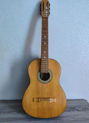 Гитара. Акустическая гитара.