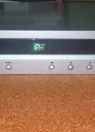 Проигрыватель, плеер DVD PIONEER DV-490V-S