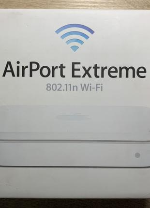Apple Airport Extreme A1408 (MD031LL/A)