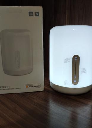 Розумна лампа (нічник) Xiaomi MiJia Bedside Lamp 2