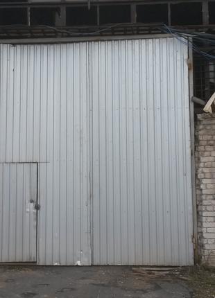 Бровары аренда помещения производство склад