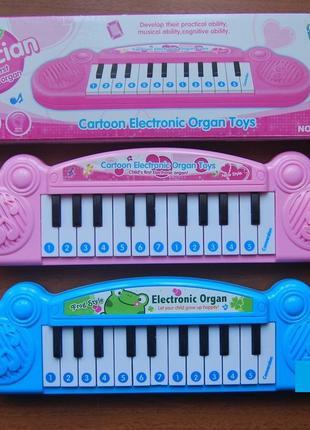 Игрушка детская Пианино