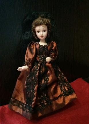 Кукла Пепита Хименес.