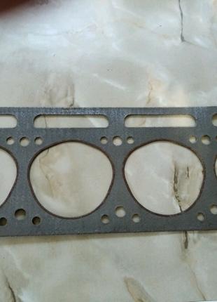 Прокладка головки блока  Волга ГАЗ 21, и УАЗ