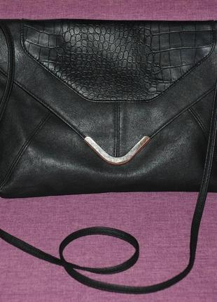Изящная женская сумочка бренда george .